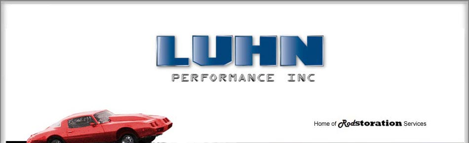 Luhn Performance, Inc.